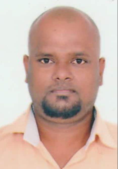 Mathan Kanth